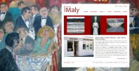 Galerie Séverin Maly
