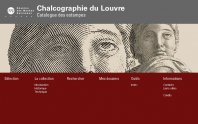 Chalcographie du Louvre - Catalogue des estampes