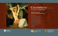 Chassériau 1819-1856 - Un autre romantisme
