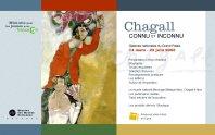 Chagall - Connu et inconnu
