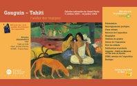 Gauguin-Tahiti - L'atelier des tropiques