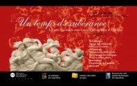 Un temps d'exubérance - Les arts décoratifs sous Louis XIII