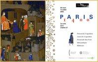 Paris 1400 - Les arts sous Charles VI