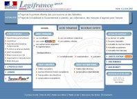 Legifrance - Le service public de la diffusion du droit