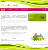 ConForm CE - Au service des Comités