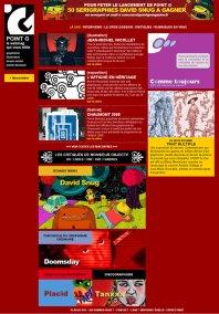 Point G magazine, le webmag qui vous titille